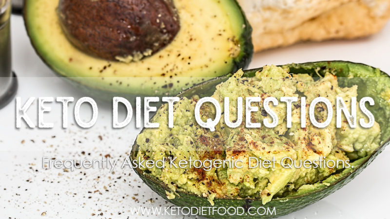 What Does a Ketogenic Diet Consist Of