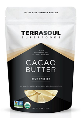ketogenic diet cacoa butter for bulletproof coffee