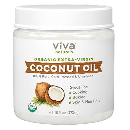 ketogenic diet coconut oil